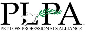 Pet Loss Professionals Alliance logo