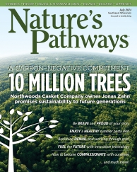 This article is in July 2014 Nature's Pathway