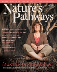 This article is in June 2014 Nature's Pathway